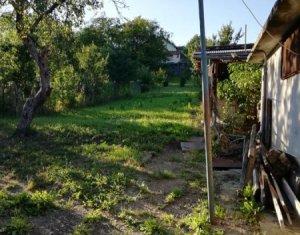 Casa in Dambul Rotund, teren 550 mp, garaj in curte