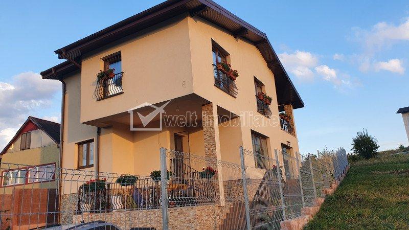 Casa moderna, 5 camere, 252 mp, zona Metro-Complex Vivo