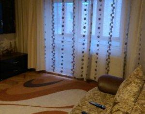 Apartament 3 camere finisat, mobilat, utilat in Marasti, strada Ciocarliei