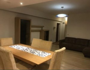 Apartament 3 camere, gradina 85 mp, situat in Floresti, zona Terra