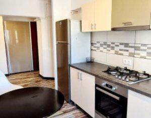 Apartament 2 camere, 52 mp, decomandat, etaj 1, Titulescu, zona Interservisan