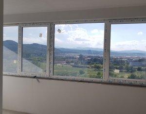 Apartament 62mp panorama superba, garaj, BMW Floresti turnuri