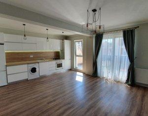 Apartament 2 camere, modern, constructie 2019, strada Eroilor, Floresti
