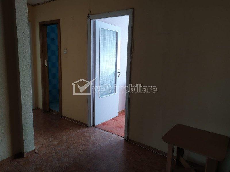 Apartament decomandat cu 3 camere, parcare, 62 mp, Primaverii, Manastur