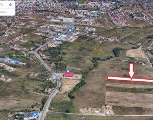 Land for sale in Cluj-napoca, zone Buna Ziua