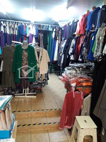 Espace Commercial à vendre dans Cluj-napoca, zone Marasti