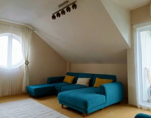 Apartament de 3 camere decomandat, 89 mp, Zorilor, zona Lukoil