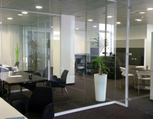 Birou 386mp 2 incaperi spatioase in Business Center zona Dorobantilor