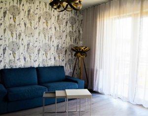 Apartament modern de 2 camere semidecomandat, cartier Europa, zona Leroy Merlin