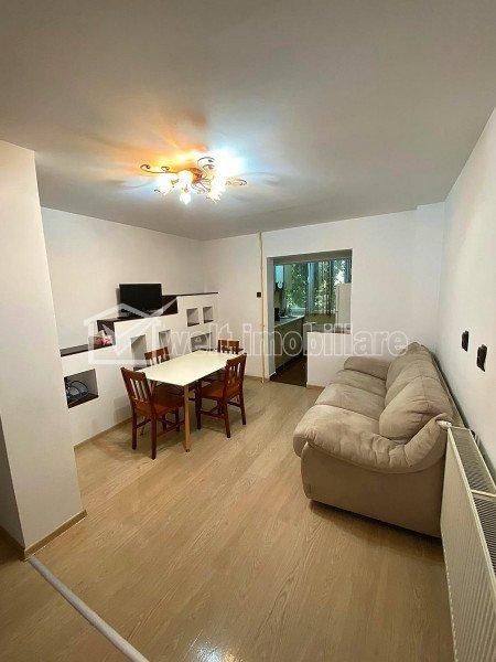 Apartament de 3 camere decomandat, SEMICENTRAL, zona Pietei Cipariu