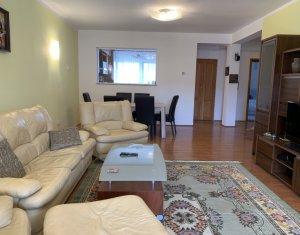 Vanzare apartament 2 camere, Buna Ziua, 79 mp, terasa, parcare, finisat, mobilat
