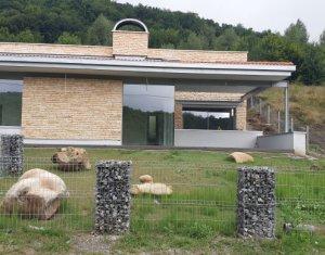 Casa zona verde Feleacu, finisata