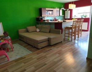 Apartament 2 camere, 52 mp, mobilat, zona Eroilor