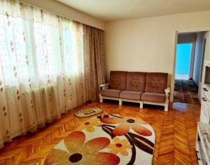 Apartament 3 camere, 70,5 mp, balcon, etaj 1 din 4, boxa, parcare, Sud, Manastur