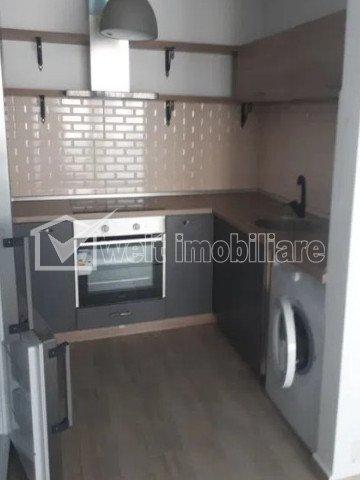 Apartament situat in langa FSEGA, zona Iulius Mall.