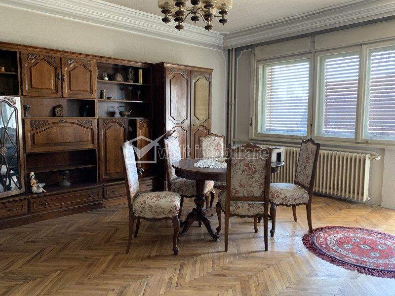 Vanzare casa deosebita, Grigorescu, zona Napoca, teren 800 mp, garaj, panorama