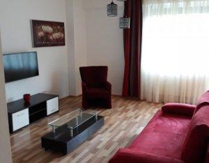 Inchiriere apartament 3 camere confort lux, Manastur, zona USAMV, Kufland