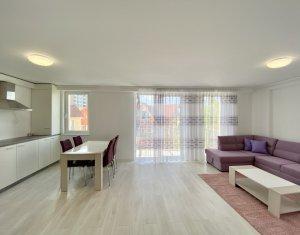 Inchiriere apartament cu 2 camere, Buna Ziua, zona Grand Hotel Italia