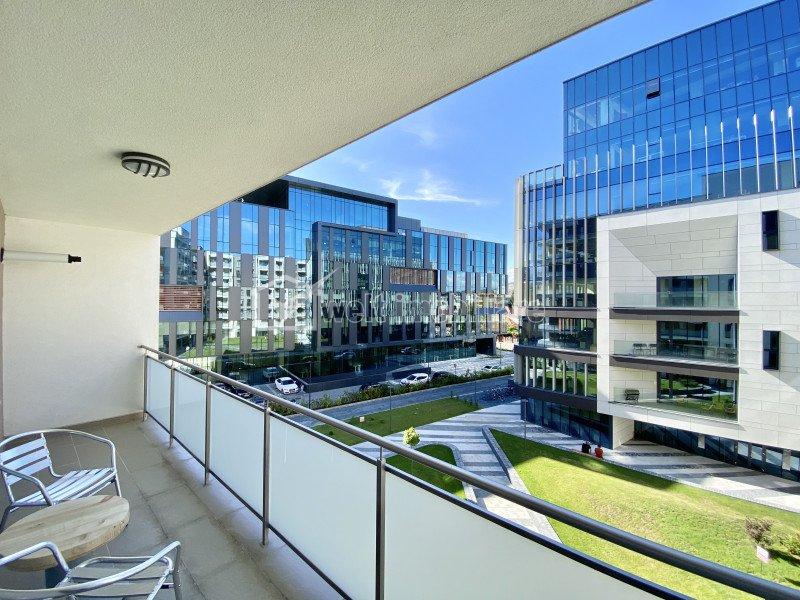 Inchiriere Apartament 2 camere ,zona centrala - Scala Center, garaj si boxa
