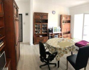Apartament 1 camere, finisat, etaj 2, zona Eroilor