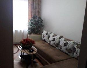 Apartament 2 camere, 40 mp, decomandat, etaj 8 din 10, Manastur, Mehedinti