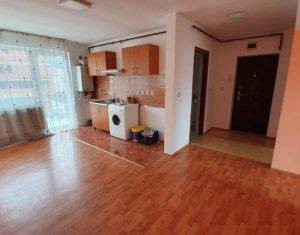 Apartament doua camere, semidecomandat, strada Sub Cetate, Floresti