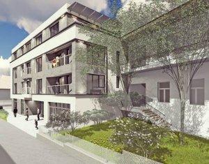 Spatiu comercial 100mp zona USAMV-Platinia proiect nou