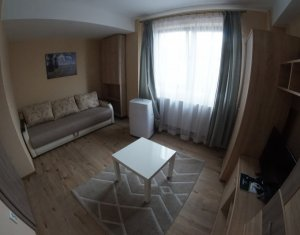 Apartment 2 rooms for rent in Cluj-napoca, zone Iris