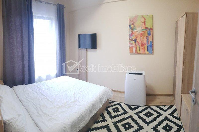 Apartment 1 rooms for rent in Cluj-napoca, zone Iris