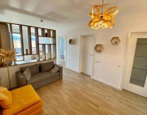 Apartament de 2 camere, cartier Marasti, zona BRD