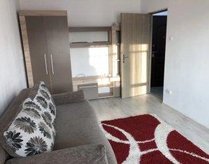 Zona EXPO - Apartament tip garsoniera confort 1 finisat si mobilat