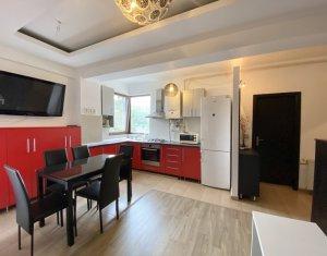 Inchiriere Apartament 3 camere, cartier Plopilor, zona Nobori