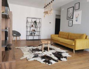 Apartament modern de 2 camere, 60mp, zona Complex Vivido