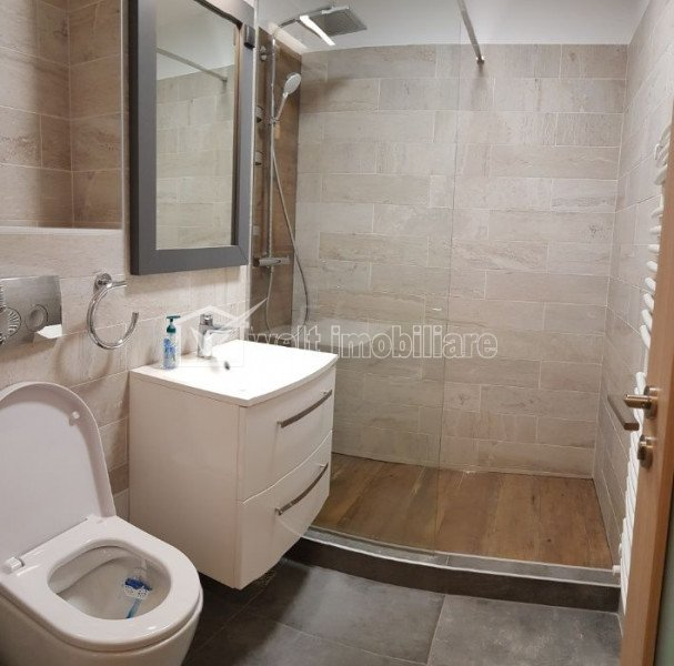 Inchiriere apartament 2 camere-prima inchiriere, Gheorgheni