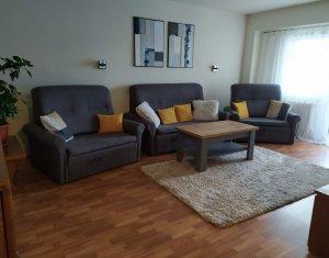 Apartament cu 3 camere, decomandat, confort LUX, 78mp, Marasti