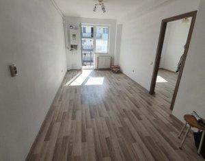 Apartament cu doua camere finisat, Urusagului