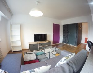 Inchiriere apartament 3 camere,deosebit de frumos,Zorilor,zona Pasteur,ideal UMF