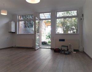 Spatiu birou, zona ultracentrala, curte interioara, open space