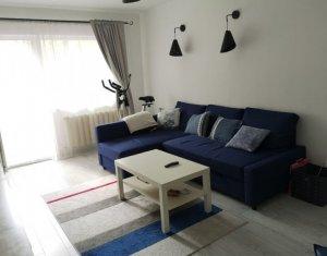 Apartament 3 camere 69 mp, etaj intermediar, Zorilor