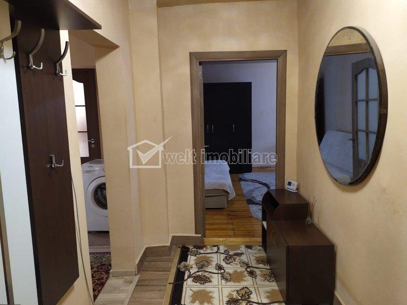 Apartament cu 2 camere, decomandat, 65mp, loc parcare, Marasti