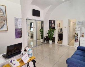 Oferta unica! Apartament 2 camere sau spatiu pentru birouri 40 mp, Ultracentral
