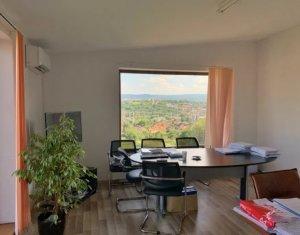 Bureau à louer dans Cluj-napoca, zone Dambul Rotund