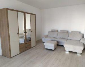 Apartament 2 camere, bloc nou, 56mp, prima inchiriere, Central