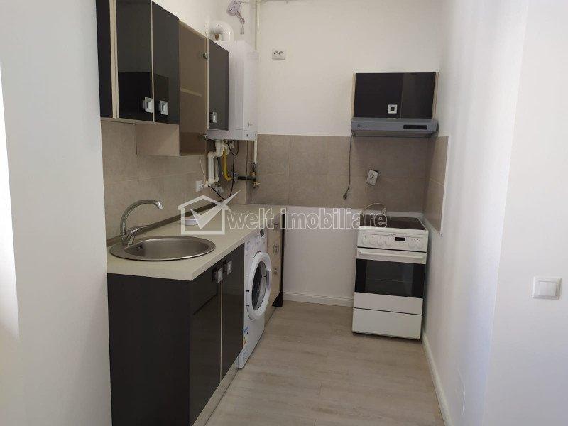 Apartament 2 camere, bloc nou, 56mp, prima inchiriere, parcare, Central