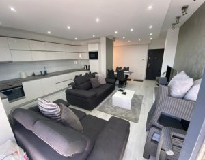 Appartement 2 chambres à vendre dans Cluj-napoca, zone Sopor
