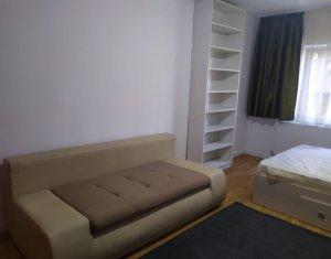 Apartament cu o camera, Manastur, parter inalt