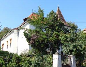 Ház 11 szobák eladó on Cluj-napoca, Zóna Centru