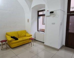 Oferta unica! Apartament 1 camera sau spatiu pentru birouri 29 mp, Ultracentral