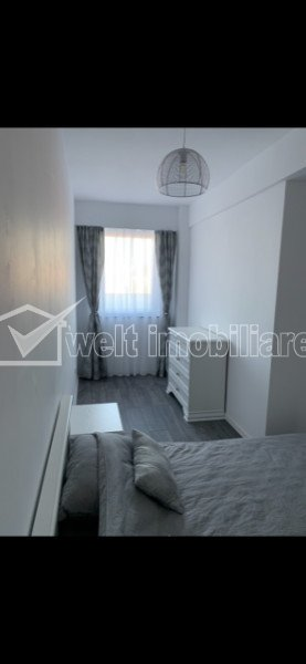 Inchiriere apartament 2 camere, plus terasa 18 mp, langa Iulius MALL si FSEGA