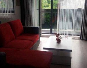 Inchiriere apartament 2 camere, 56 mp, Obervatorului, Zorilor